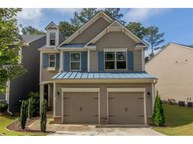 2361 Whispering Drive NW, Kennesaw, GA 30144 (MLS #5919719) :: North Atlanta Home Team