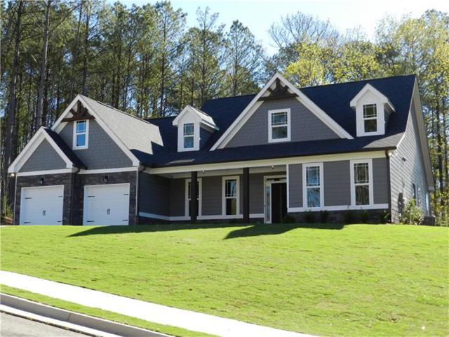 78 Jefferson Drive, Dallas, GA 30132 (MLS #5919730) :: North Atlanta Home Team