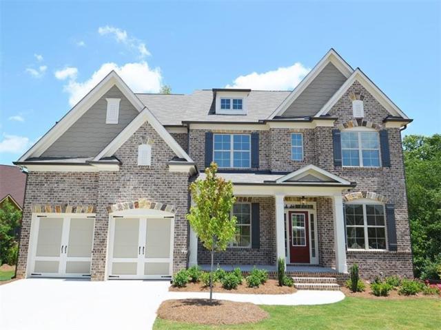 2765 Oak Glen Manor Road, Decatur, GA 30033 (MLS #5919735) :: North Atlanta Home Team