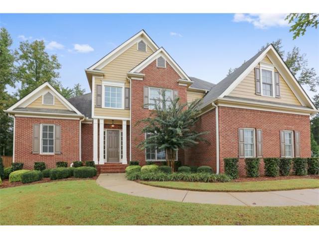 769 Brokenwood Trail NW, Marietta, GA 30064 (MLS #5919748) :: North Atlanta Home Team