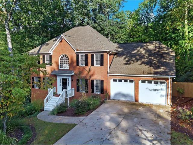 105 Beech Tree Lane, Roswell, GA 30075 (MLS #5919755) :: North Atlanta Home Team