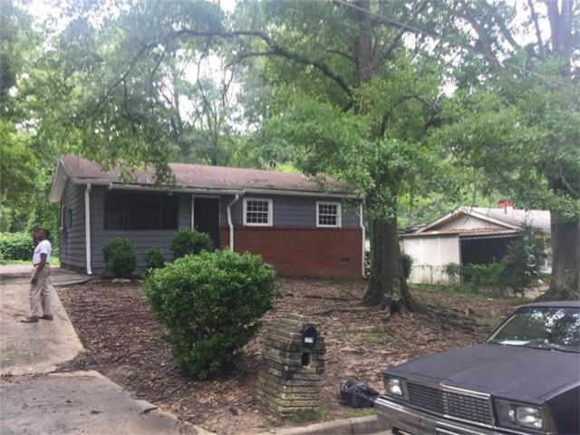 2579 Abner Place NW, Atlanta, GA 30318 (MLS #5919759) :: North Atlanta Home Team