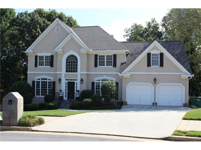 3115 Kingshouse Commons, Alpharetta, GA 30022 (MLS #5919771) :: North Atlanta Home Team