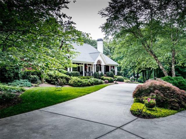 275 S Mccollum Road, Canton, GA 30115 (MLS #5919780) :: North Atlanta Home Team