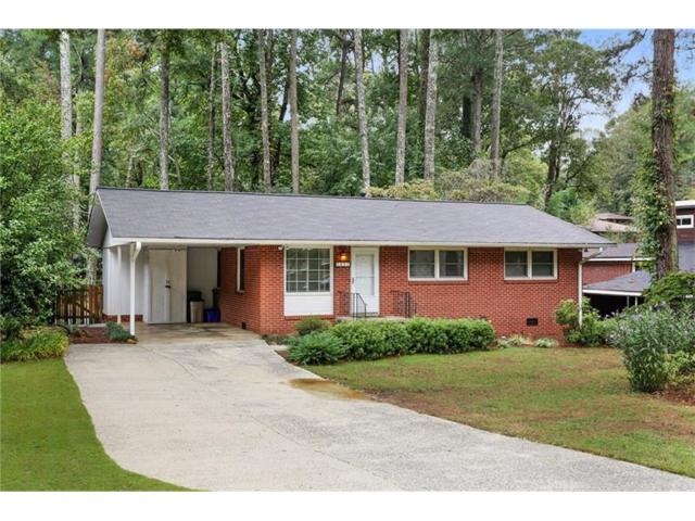 3031 Vine Circle, Decatur, GA 30033 (MLS #5919788) :: North Atlanta Home Team
