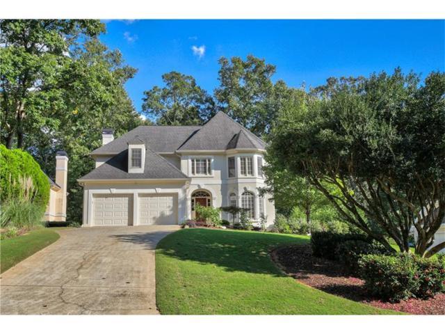 3311 Sundew Court, Alpharetta, GA 30005 (MLS #5919805) :: North Atlanta Home Team