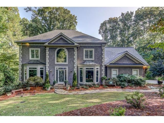 210 Hunters View, Roswell, GA 30075 (MLS #5919808) :: North Atlanta Home Team