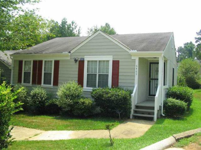 6469 Bedford Lane #6469, Lithonia, GA 30058 (MLS #5919809) :: North Atlanta Home Team