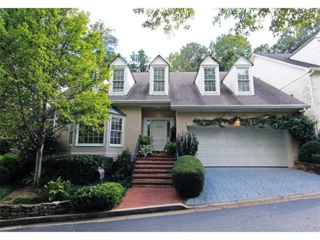 2867 Kingsland Court SE, Atlanta, GA 30339 (MLS #5919812) :: North Atlanta Home Team