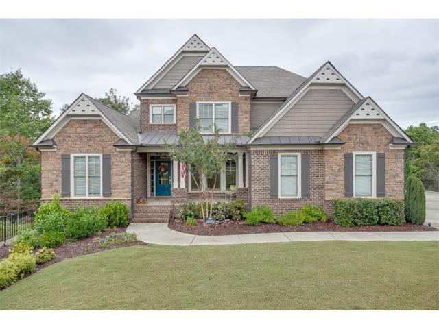 7365 Lazy Hammock Way, Flowery Branch, GA 30542 (MLS #5919813) :: North Atlanta Home Team