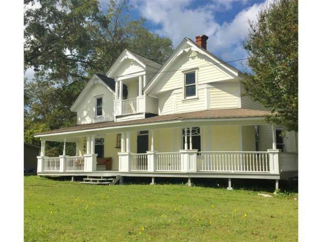 266 C S Floyd Road, Loganville, GA 30052 (MLS #5919815) :: North Atlanta Home Team