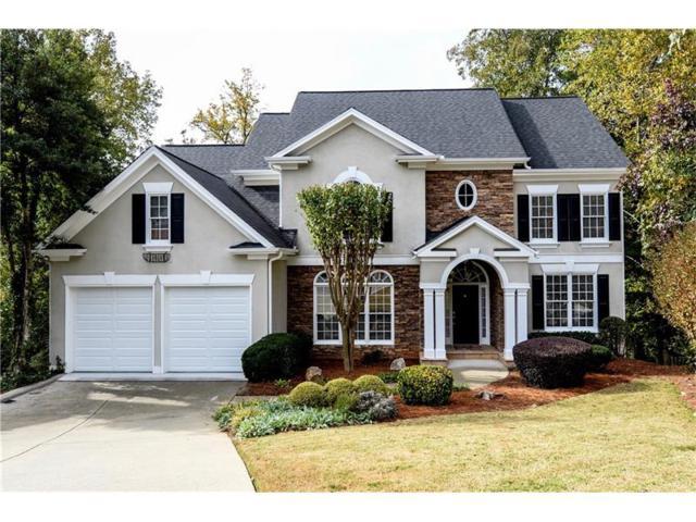 3790 Baccurate Place NE, Marietta, GA 30062 (MLS #5919817) :: North Atlanta Home Team