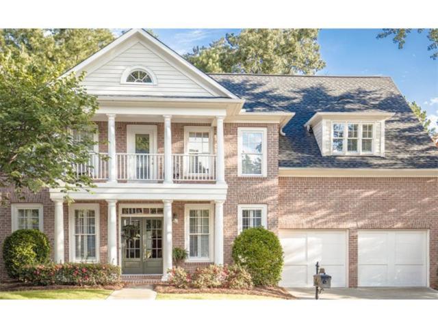 1555 Heritage Trail, Roswell, GA 30075 (MLS #5919838) :: North Atlanta Home Team