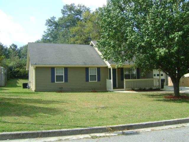 149 Nicole Circle, Rockmart, GA 30153 (MLS #5919870) :: North Atlanta Home Team