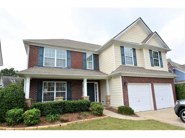 125 Hidden Lake Circle, Canton, GA 30114 (MLS #5919903) :: North Atlanta Home Team