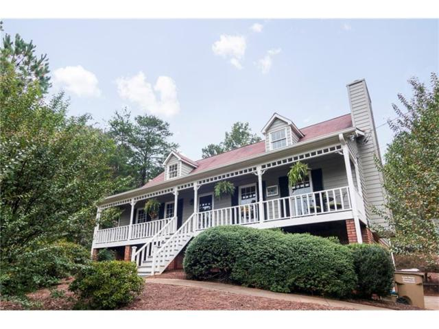 4952 Highpoint Way NE, Marietta, GA 30066 (MLS #5919909) :: North Atlanta Home Team