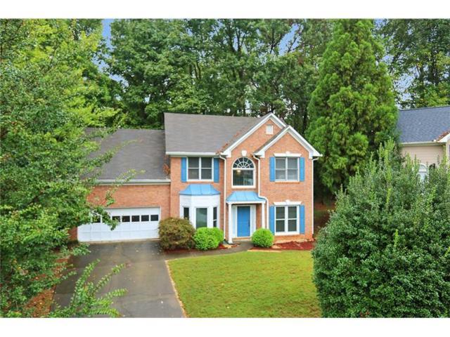 1675 Henderson Way, Lawrenceville, GA 30043 (MLS #5919912) :: North Atlanta Home Team