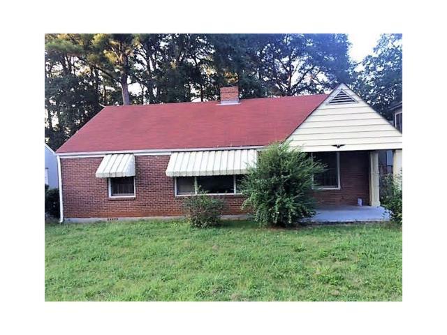 216 E Pharr Road, Decatur, GA 30030 (MLS #5919920) :: North Atlanta Home Team