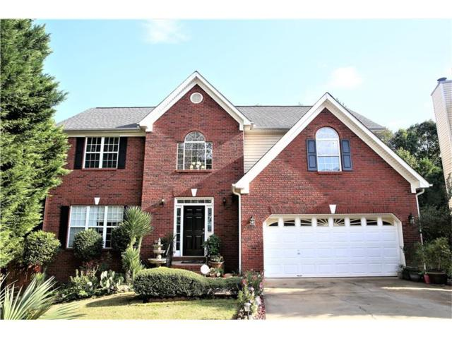 2912 Sunset View Circle, Suwanee, GA 30024 (MLS #5919948) :: North Atlanta Home Team