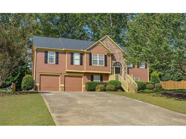 151 Clifford Court, Canton, GA 30115 (MLS #5919953) :: North Atlanta Home Team