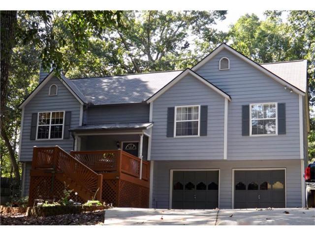 224 Settlers Mill Run, Hiram, GA 30141 (MLS #5919955) :: North Atlanta Home Team