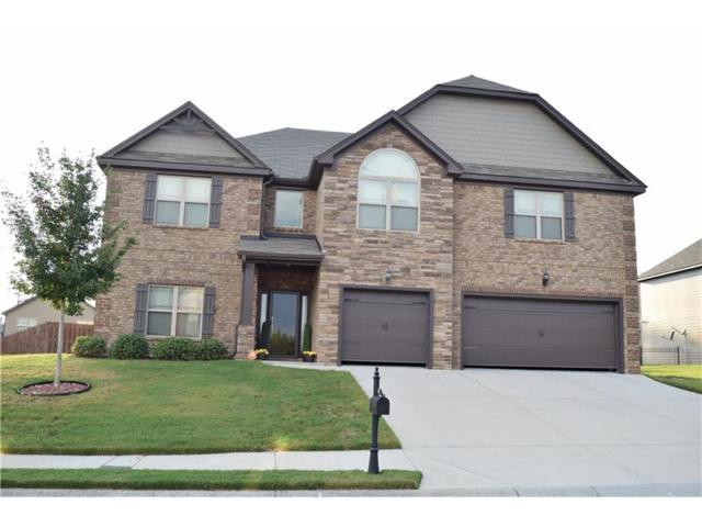 629 Baffling Lane, Fairburn, GA 30213 (MLS #5919957) :: North Atlanta Home Team