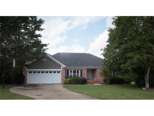 3147 Rose Glen SE, Conyers, GA 30094 (MLS #5919962) :: Carrington Real Estate Services