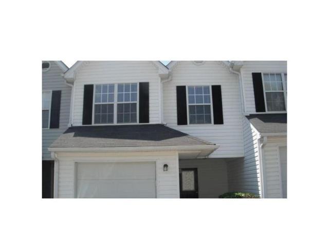 6943 Gallant Circle, Mableton, GA 30126 (MLS #5919983) :: North Atlanta Home Team