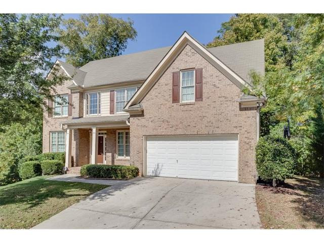3675 Mystic Drive, Buford, GA 30519 (MLS #5920024) :: North Atlanta Home Team