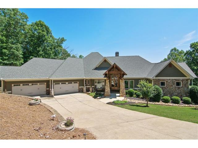 29 Hawks Branch Lane, White, GA 30184 (MLS #5920032) :: North Atlanta Home Team