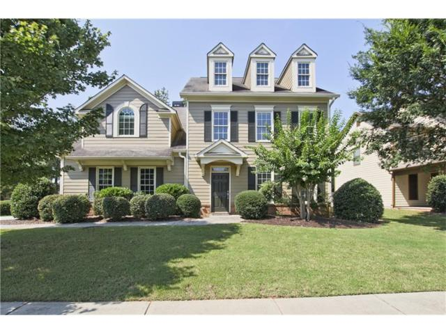 115 Dunlavin Drive, Acworth, GA 30102 (MLS #5920043) :: North Atlanta Home Team