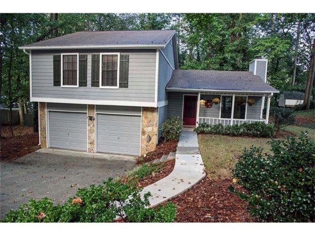 1357 Michael Way, Marietta, GA 30062 (MLS #5920052) :: North Atlanta Home Team