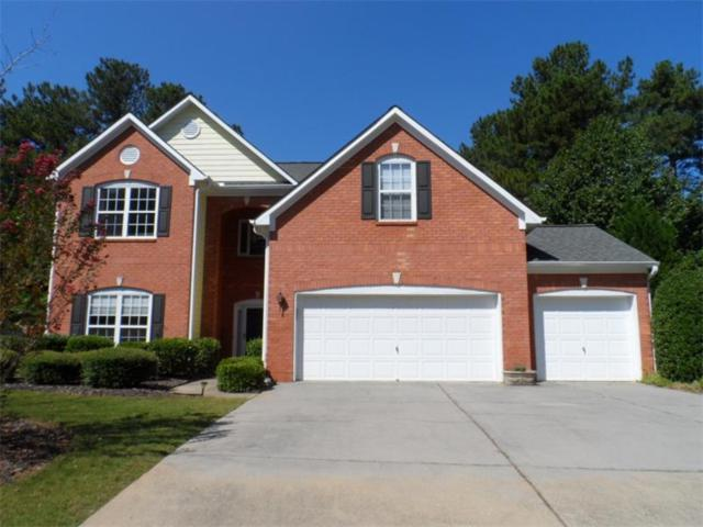 2707 Brookefield Lane NW, Kennesaw, GA 30152 (MLS #5920056) :: Carr Real Estate Experts