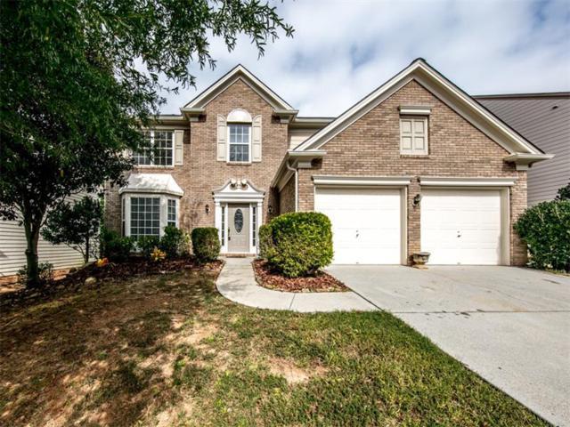610 Kenneland Terrace, Woodstock, GA 30189 (MLS #5920063) :: Path & Post Real Estate