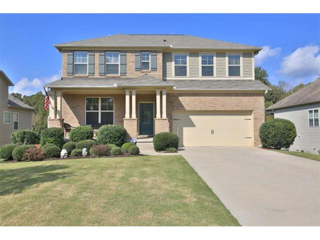 615 E Hampton Place, Canton, GA 30115 (MLS #5920073) :: Path & Post Real Estate