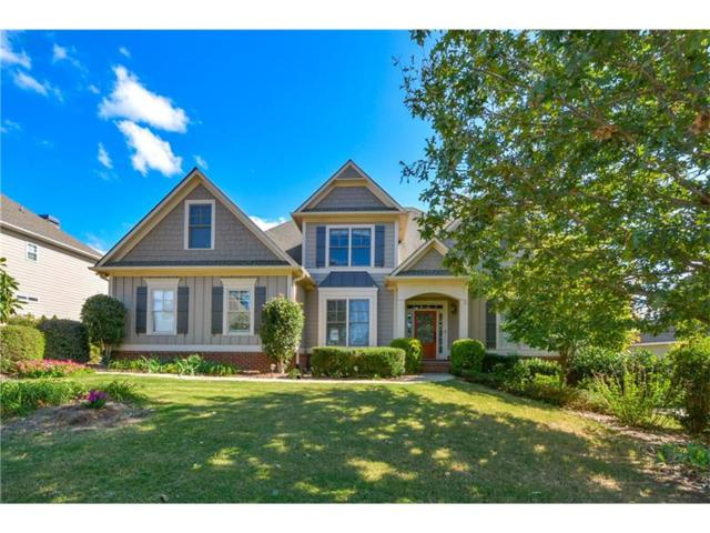 4305 Cami Way, Buford, GA 30519 (MLS #5920084) :: North Atlanta Home Team