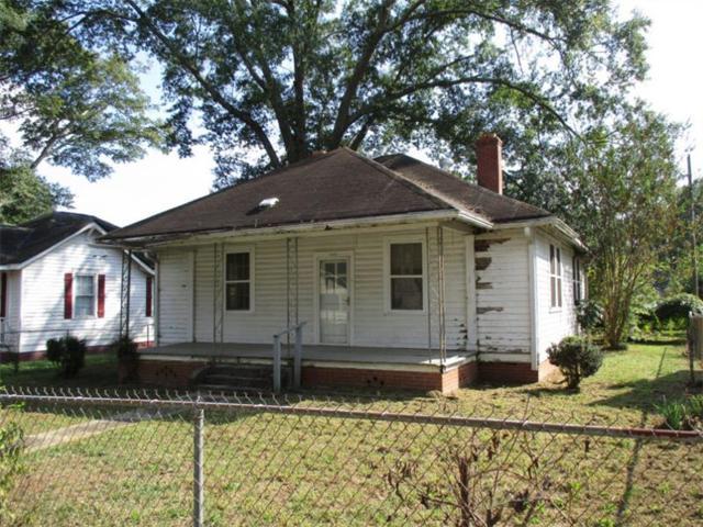449 Clearwater Street, Rockmart, GA 30153 (MLS #5920092) :: North Atlanta Home Team