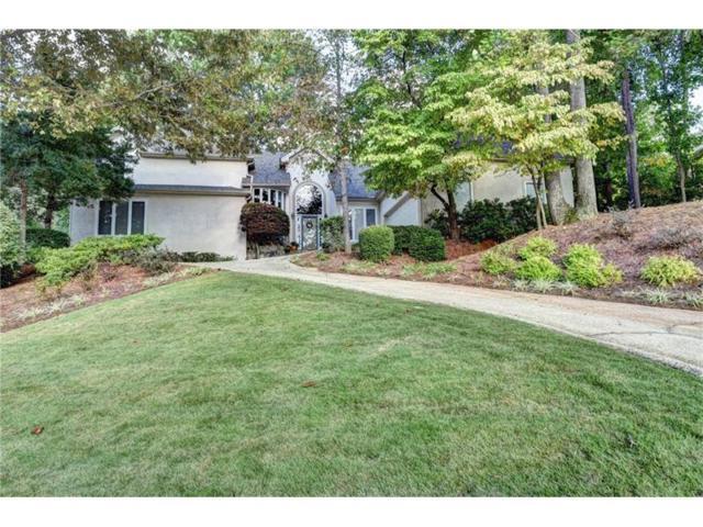 110 Willow Way, Roswell, GA 30076 (MLS #5920102) :: North Atlanta Home Team
