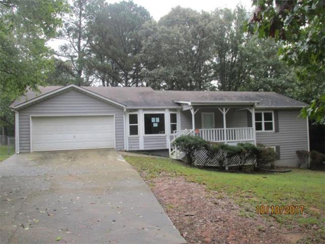 210 Deer Run Drive, Winder, GA 30680 (MLS #5920106) :: North Atlanta Home Team