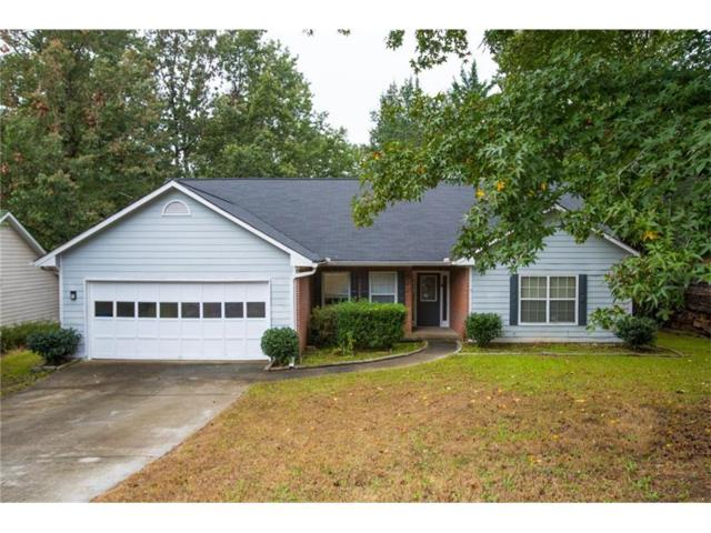 2160 Bankston Circle, Snellville, GA 30078 (MLS #5920108) :: North Atlanta Home Team