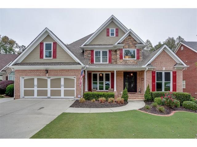 2327 Council Lane, Buford, GA 30519 (MLS #5920114) :: North Atlanta Home Team