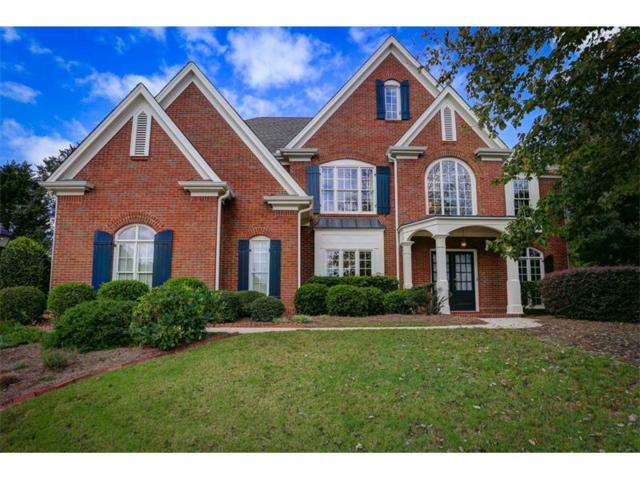 410 Tillingham Court, Alpharetta, GA 30022 (MLS #5920117) :: North Atlanta Home Team