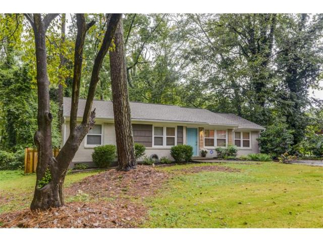 1571 San Gabriel Avenue, Decatur, GA 30032 (MLS #5920149) :: North Atlanta Home Team