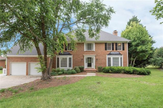 1070 Saddle Lake Court, Roswell, GA 30076 (MLS #5920156) :: North Atlanta Home Team