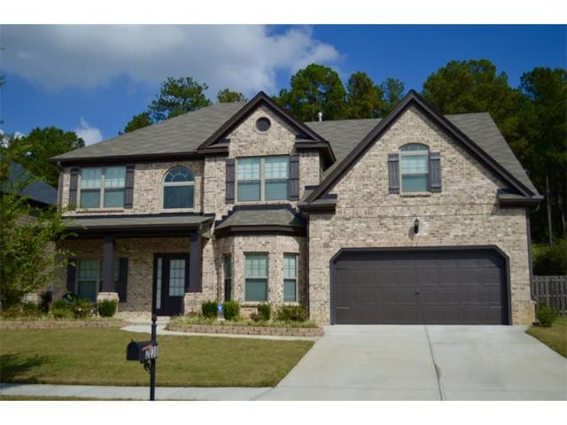 2238 Austin Common Way, Dacula, GA 30019 (MLS #5920169) :: North Atlanta Home Team