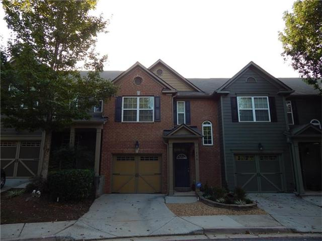 1356 Dolcetto Trace NW #7, Kennesaw, GA 30152 (MLS #5920189) :: North Atlanta Home Team