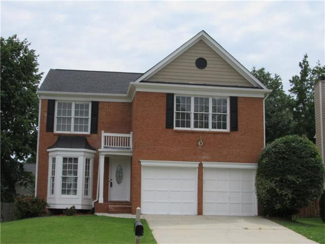 3465 Patterstone Drive, Johns Creek, GA 30022 (MLS #5920216) :: North Atlanta Home Team