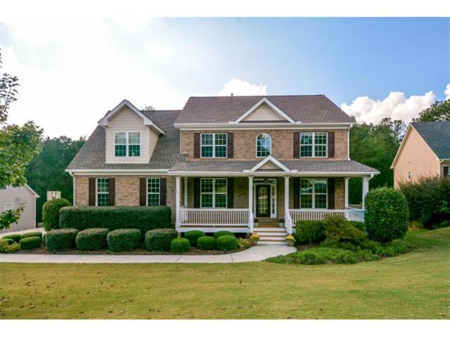 3485 Bulloch Lake Road, Loganville, GA 30052 (MLS #5920228) :: North Atlanta Home Team