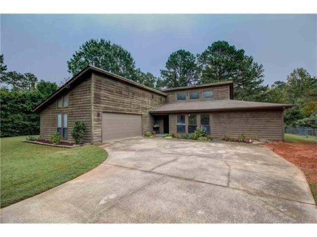 228 Arbour Way, Suwanee, GA 30024 (MLS #5920229) :: North Atlanta Home Team