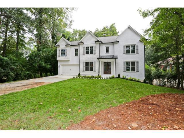 2666 Pangborn Road, Decatur, GA 30033 (MLS #5920230) :: North Atlanta Home Team